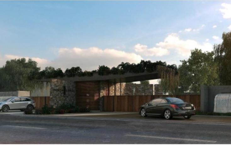 Foto de terreno habitacional en venta en  1, temozon norte, mérida, yucatán, 518079 No. 05