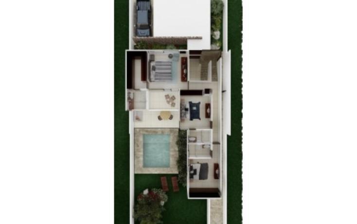 Foto de terreno habitacional en venta en  1, temozon norte, mérida, yucatán, 518079 No. 06