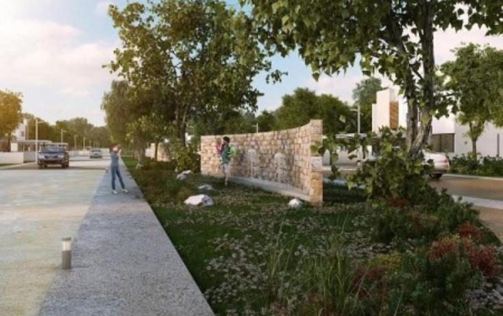 Foto de terreno habitacional en venta en  1, temozon norte, mérida, yucatán, 518079 No. 07