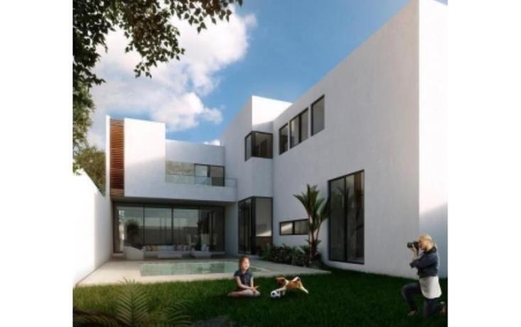 Foto de terreno habitacional en venta en  1, temozon norte, mérida, yucatán, 518079 No. 08