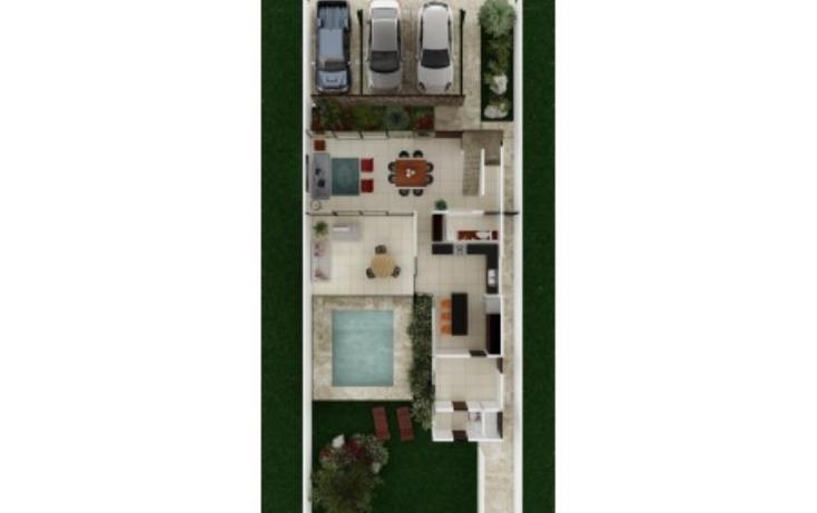 Foto de terreno habitacional en venta en  1, temozon norte, mérida, yucatán, 518079 No. 09