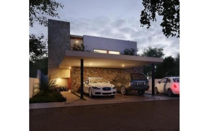 Foto de terreno habitacional en venta en  1, temozon norte, mérida, yucatán, 518079 No. 10