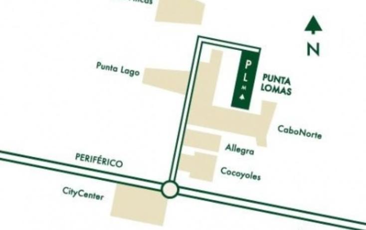 Foto de terreno habitacional en venta en  1, temozon norte, mérida, yucatán, 518079 No. 12