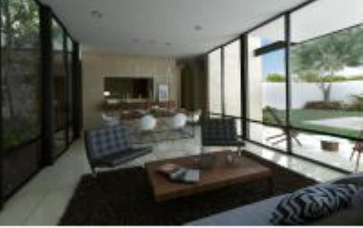 Foto de casa en venta en  1, temozon norte, mérida, yucatán, 961841 No. 03