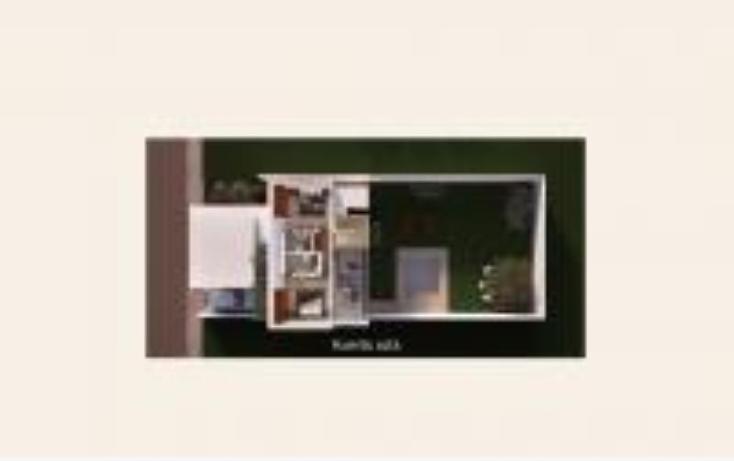 Foto de casa en venta en  1, temozon norte, mérida, yucatán, 961841 No. 04