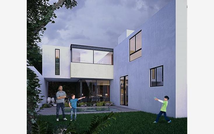 Foto de casa en venta en  1, temozon norte, mérida, yucatán, 961907 No. 02