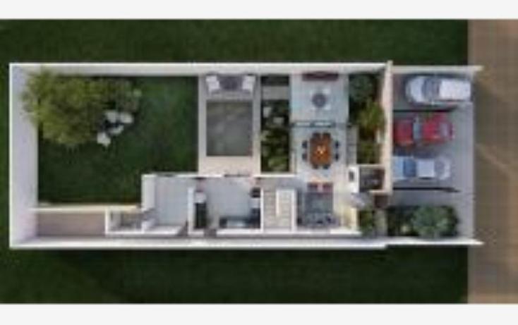 Foto de casa en venta en  1, temozon norte, mérida, yucatán, 961907 No. 05