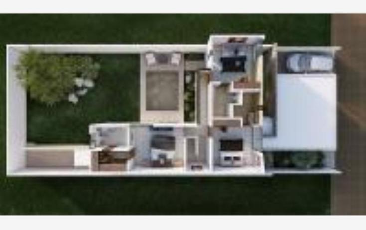 Foto de casa en venta en  1, temozon norte, mérida, yucatán, 961907 No. 06