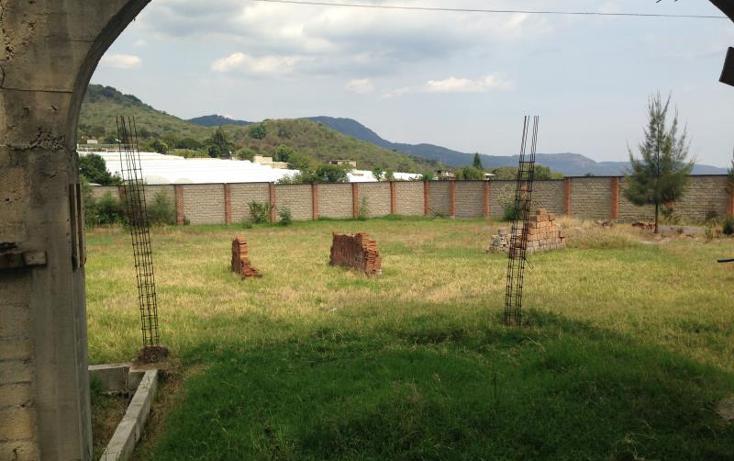 Foto de terreno habitacional en venta en carretera tenancingo tepetzingo 1, tenancingo de degollado, tenancingo, méxico, 572626 No. 01