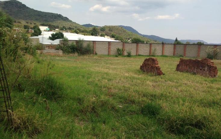 Foto de terreno habitacional en venta en carretera tenancingo tepetzingo 1, tenancingo de degollado, tenancingo, méxico, 572626 No. 02