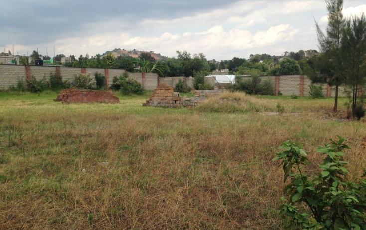 Foto de terreno habitacional en venta en carretera tenancingo tepetzingo 1, tenancingo de degollado, tenancingo, méxico, 572626 No. 03