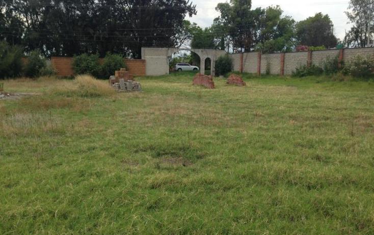Foto de terreno habitacional en venta en carretera tenancingo tepetzingo 1, tenancingo de degollado, tenancingo, méxico, 572626 No. 04