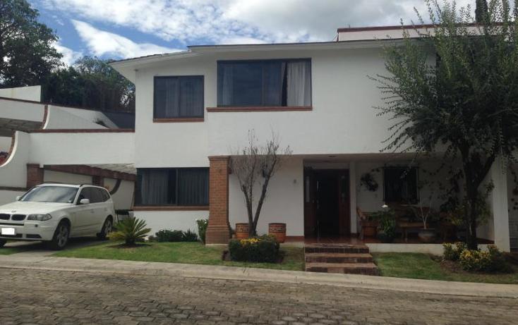 Foto de casa en venta en  1, tenancingo de degollado, tenancingo, m?xico, 572629 No. 02