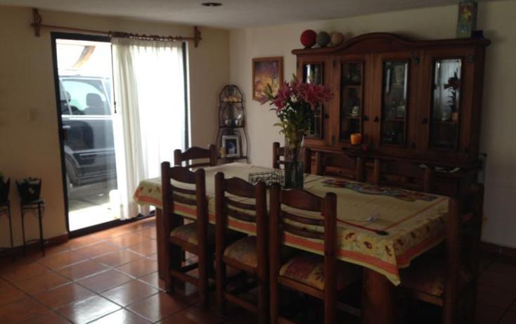 Foto de casa en venta en  1, tenancingo de degollado, tenancingo, m?xico, 572629 No. 04