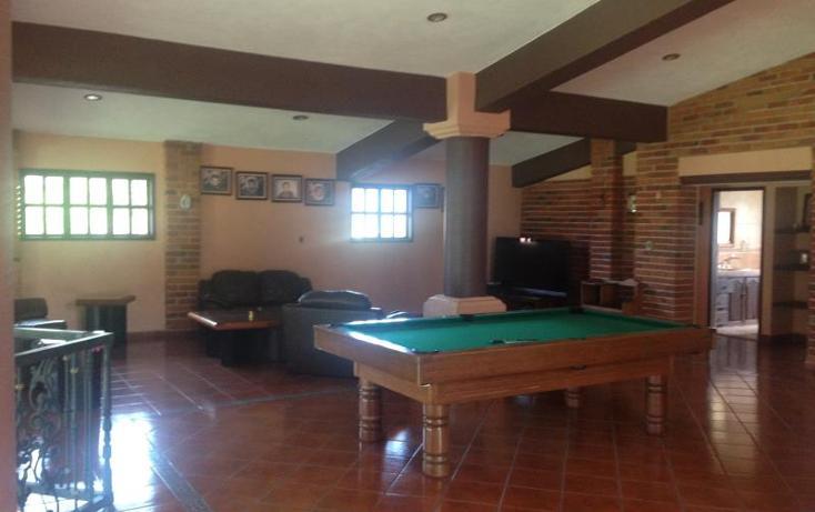 Foto de rancho en venta en  1, tenancingo de degollado, tenancingo, méxico, 572675 No. 06