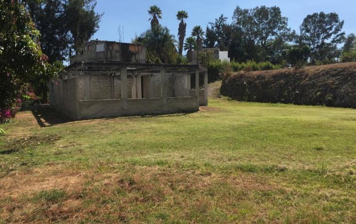 Foto de terreno habitacional en venta en  1, tenancingo de degollado, tenancingo, méxico, 577522 No. 06