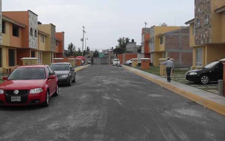 Foto de casa en venta en  1, tepetlixco, tultepec, méxico, 987941 No. 02