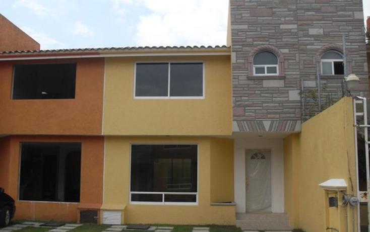 Foto de casa en venta en  1, tepetlixco, tultepec, méxico, 987941 No. 03