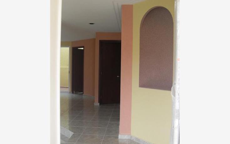 Foto de casa en venta en  1, tepetlixco, tultepec, méxico, 987941 No. 04
