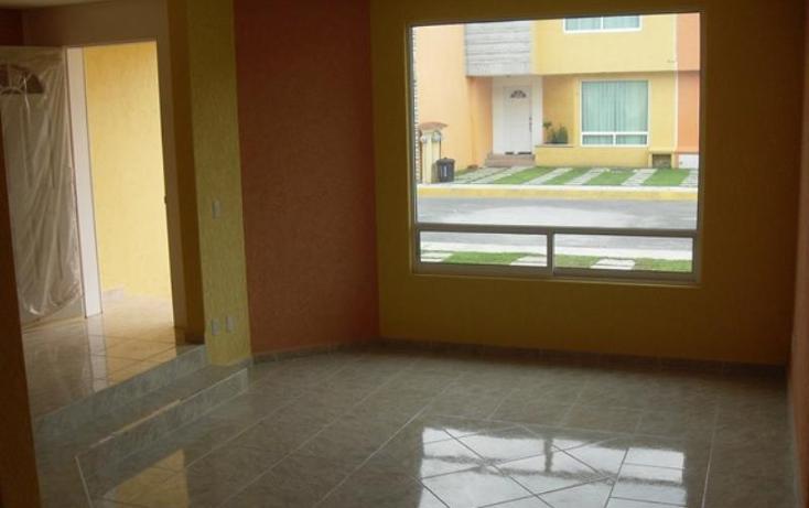 Foto de casa en venta en  1, tepetlixco, tultepec, méxico, 987941 No. 07