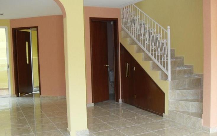 Foto de casa en venta en  1, tepetlixco, tultepec, méxico, 987941 No. 09