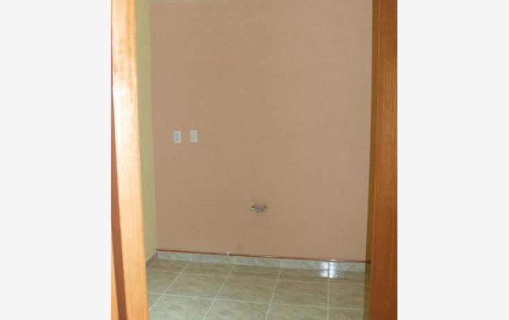 Foto de casa en venta en  1, tepetlixco, tultepec, méxico, 987941 No. 12