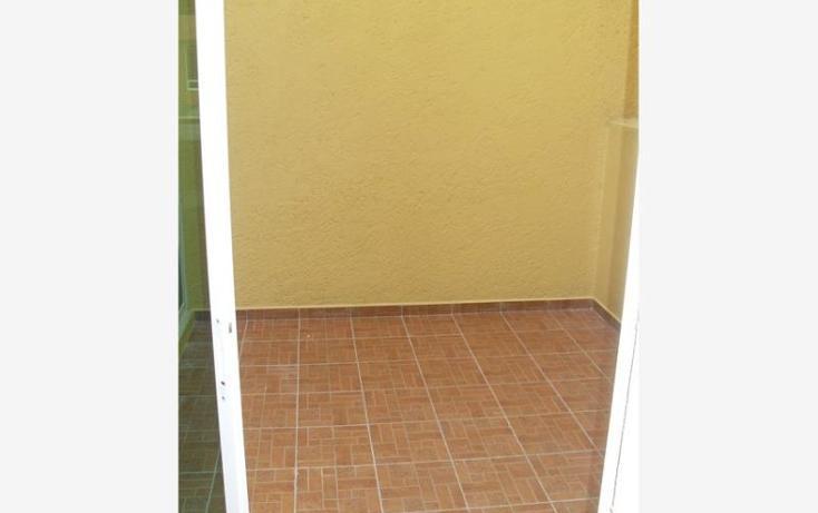 Foto de casa en venta en  1, tepetlixco, tultepec, méxico, 987941 No. 15