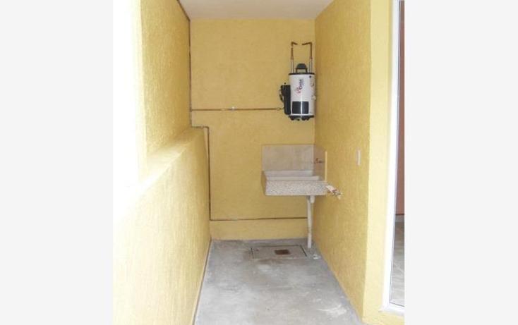 Foto de casa en venta en  1, tepetlixco, tultepec, méxico, 987941 No. 16
