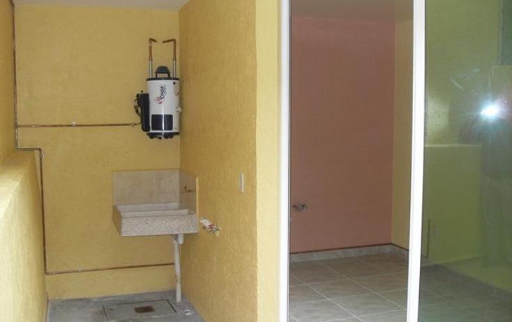 Foto de casa en venta en  1, tepetlixco, tultepec, méxico, 987941 No. 17