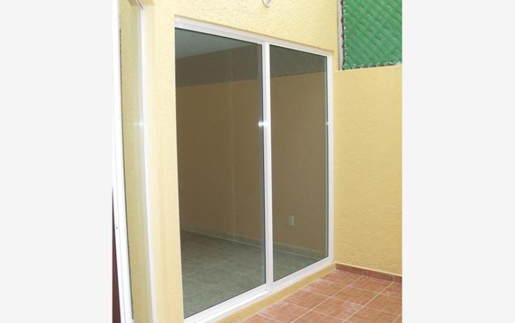 Foto de casa en venta en  1, tepetlixco, tultepec, méxico, 987941 No. 18