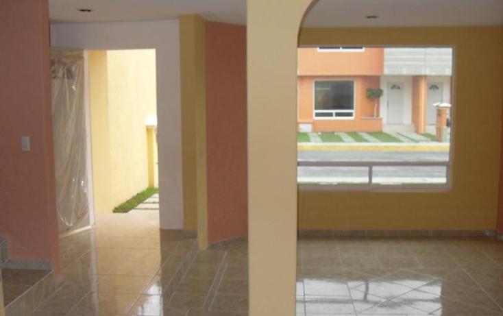 Foto de casa en venta en  1, tepetlixco, tultepec, méxico, 987941 No. 20