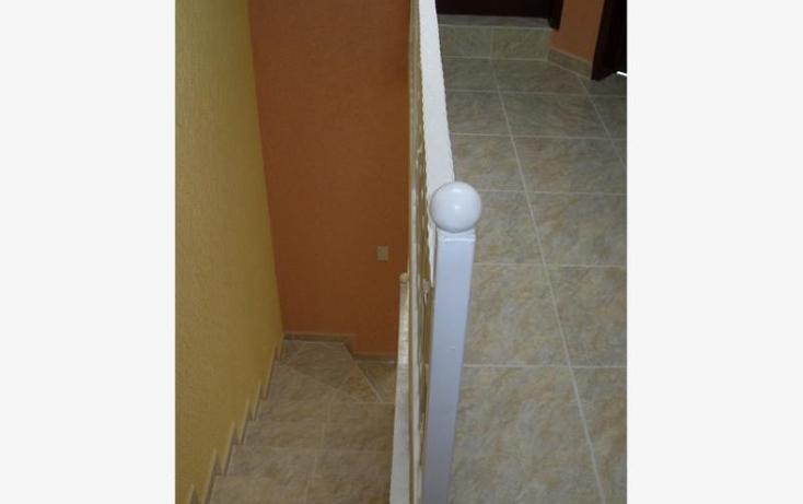 Foto de casa en venta en  1, tepetlixco, tultepec, méxico, 987941 No. 21