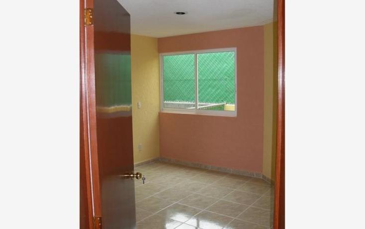 Foto de casa en venta en  1, tepetlixco, tultepec, méxico, 987941 No. 24