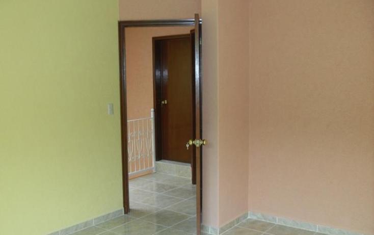 Foto de casa en venta en  1, tepetlixco, tultepec, méxico, 987941 No. 25