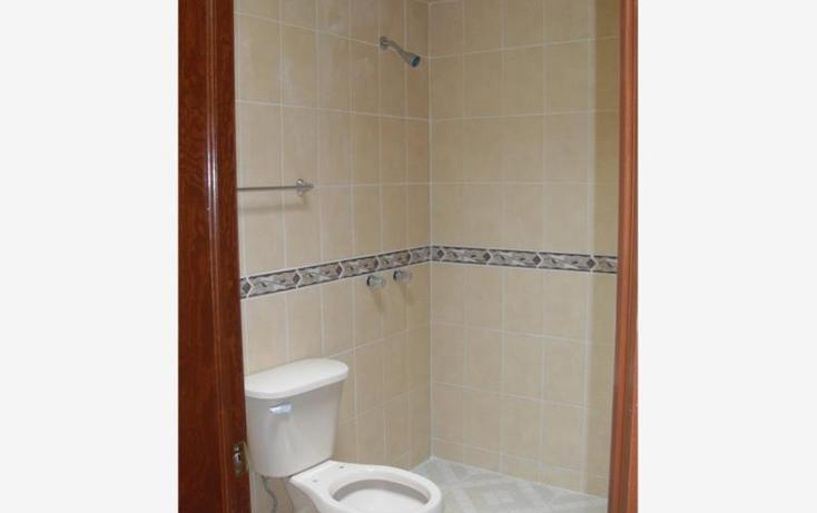 Foto de casa en venta en  1, tepetlixco, tultepec, méxico, 987941 No. 26