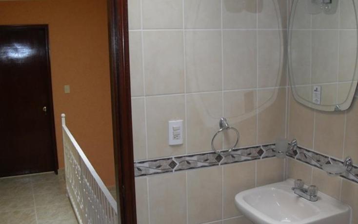 Foto de casa en venta en  1, tepetlixco, tultepec, méxico, 987941 No. 27