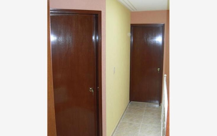 Foto de casa en venta en  1, tepetlixco, tultepec, méxico, 987941 No. 28