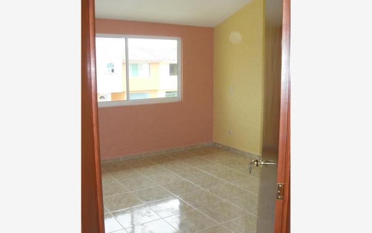 Foto de casa en venta en  1, tepetlixco, tultepec, méxico, 987941 No. 29