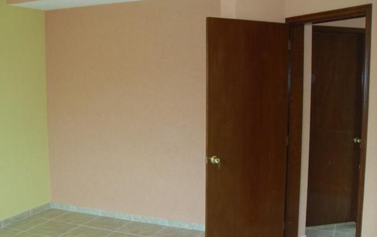 Foto de casa en venta en  1, tepetlixco, tultepec, méxico, 987941 No. 30
