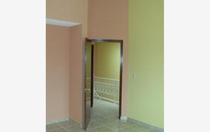 Foto de casa en venta en  1, tepetlixco, tultepec, méxico, 987941 No. 32