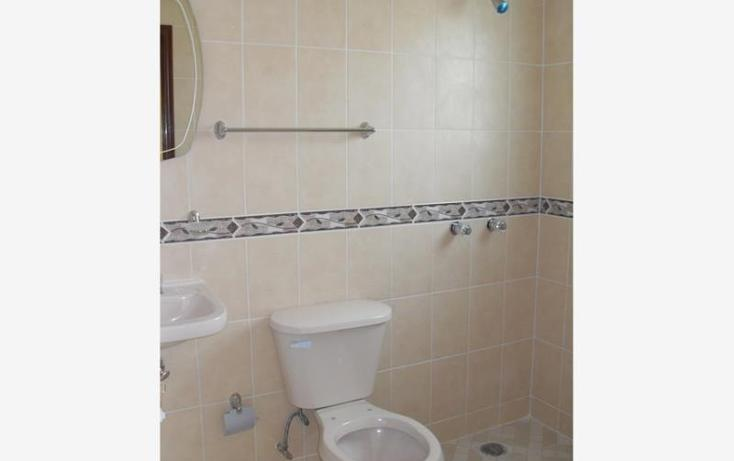 Foto de casa en venta en  1, tepetlixco, tultepec, méxico, 987941 No. 33