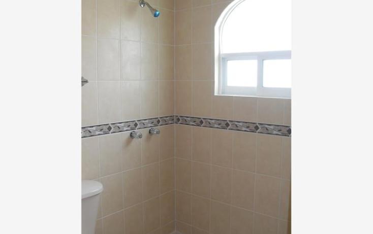 Foto de casa en venta en  1, tepetlixco, tultepec, méxico, 987941 No. 34