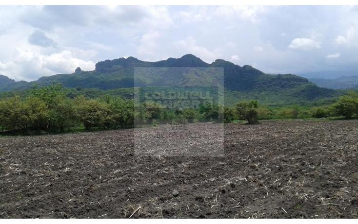 Foto de terreno habitacional en venta en  1, tepoztlán centro, tepoztlán, morelos, 1028929 No. 02