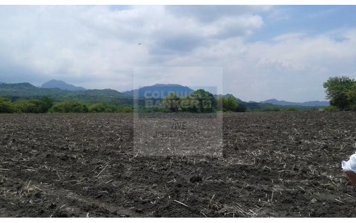 Foto de terreno habitacional en venta en  1, tepoztlán centro, tepoztlán, morelos, 1028929 No. 03