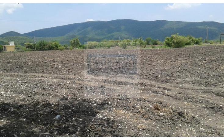 Foto de terreno habitacional en venta en  1, tepoztlán centro, tepoztlán, morelos, 1028929 No. 05