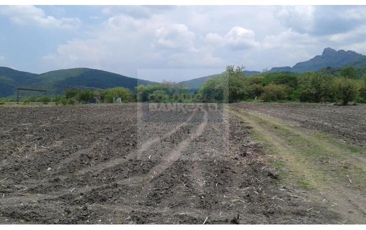 Foto de terreno habitacional en venta en  1, tepoztlán centro, tepoztlán, morelos, 1028929 No. 07