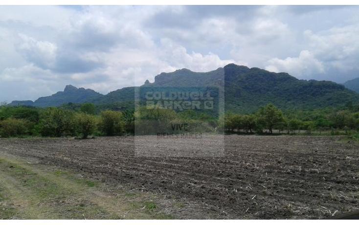 Foto de terreno habitacional en venta en  1, tepoztlán centro, tepoztlán, morelos, 1028929 No. 08