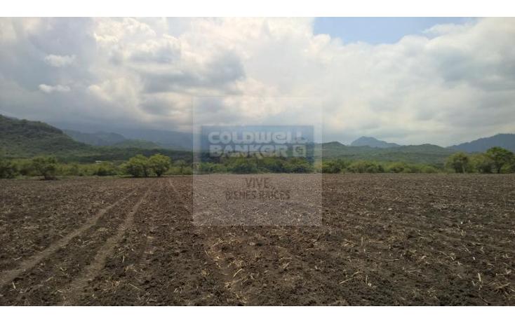 Foto de terreno habitacional en venta en  1, tepoztlán centro, tepoztlán, morelos, 1028929 No. 12
