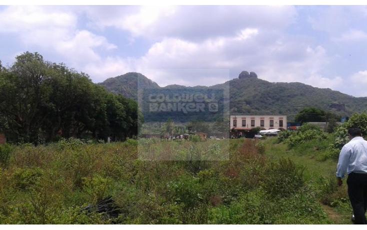 Foto de terreno habitacional en venta en  1, tepoztlán centro, tepoztlán, morelos, 1028995 No. 07