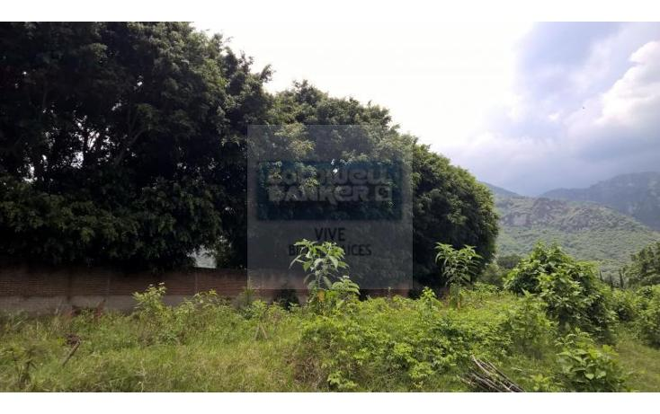 Foto de terreno habitacional en venta en  1, tepoztlán centro, tepoztlán, morelos, 1028995 No. 10